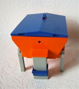 Playmobil Ersatzteile Auswahl / z.B. 4046 Räumfahrzeug / Streusalzbehälter