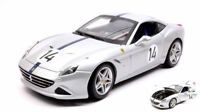 Ferrari California T #14 70th Anniverrsary 'The Hot Rod' 1:18 Model 76103