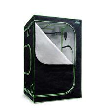 Greenfingers Hydroponics Grow Tent Plant Large Metal Frame 90x90x180cm