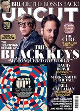 Uncut Magazine - The Black Keys July 2019 (NEW MAGAZINE + CD) NO BARCODE