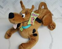 Toy Factory Scooby-Doo Plush Scooby Stuffed Animal NEW With Tags