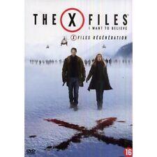 The X files : Régénération DVD NEUF SOUS BLISTER