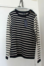 Tommy Hilfiger Medium Knit Striped Jumpers & Cardigans for Women