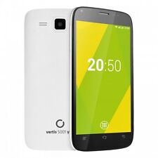 """5,0""""Zoll/IPS Glas/Dual Sim-Smartphone/Wi-Fi /Android 4.4//GPS/Bluetooth/5.0MioPx"""