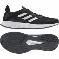 Adidas Laufen Duramo SL Schuh Laufschuhe Herren schwarz weiß