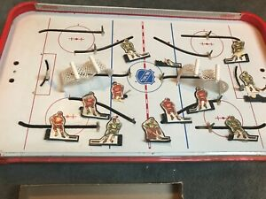 NHL Pro Stars Hockey by Coleco For Parts