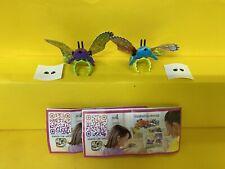 Komplettsatz Butterfly (Animal Wheel) VU159 - VU159A mit allen BPZ