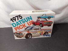 Model Kit 1975 Datsun Pick-up