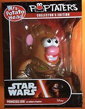 Star Wars Slave Princess Leia Mrs Potato Head as Jabba's Captive Limited Edition