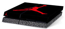 AIR FLY SONY PS4 DECAL SKIN PROTECTIVE STICKER for SONY PS4 CONSOLE CONTROLLER