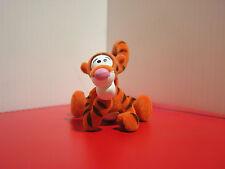 Figura Original Disney Micro World de Giochi Preziosi - Winnie the Pooh - Tigger