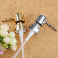 1Pc Hand soap dispenser Nozzle for Bathroom Kitchen Foam Liquid Soap Nozzle JF