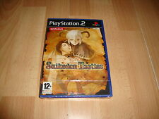 Suikoden Tactics precintado Sony PlayStation 2 PS2 PAL España