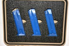 Special precut 3 magazines mags military foam upgrades your Pelican 1200 case