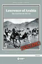 Decision Wargame  Lawrence of Arabia New