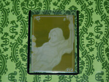 Limited Run Trading Card #314 PRINTING PLATE 1 of 1**SUPER RARE**MINT**SAFE SHIP