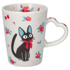 Studio Ghibli Kiki's Delivery Service OKUROSE Series Mugs From Japan