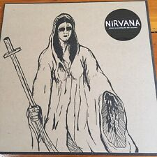 Nirvana Almost Everything The BBC Sessions Italian Import