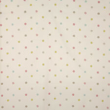 MASSIVE REMNANT John Lewis Ada Multi Furnishing Fabric - Approx 142cm x 1.4M