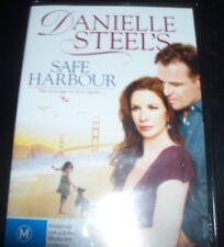 Safe Harbour (Danielle Steel's) (Australia Region 4) DVD – New