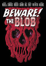 Beware! The Blob aka Son of Blob (DVD, 2016)