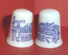 HARTBEAT Thimble TV Police Drama Aidensfield Ashfordly North Riding Yorkshire