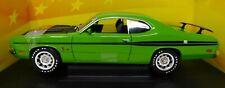 1/18 ERTL American Muscle 1971 Dodge Demon in green 336673