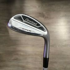 CLEVELAND CBX 58° LOB WEDGE +DYNAMIC GOLD 115 WEDGE FLEX SHAFT / MINT CONDITION