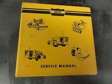 Bros SP-2500  SP-3000  SP-4000 Parts Book