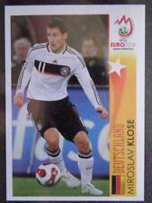 Panini euro 2008-Miroslav Klose-Deutschland en acción #519