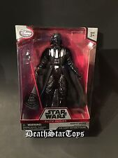 Star Wars The Force Awakens Disney Die Cast Elite Series Darth Vader ESB ROTJ