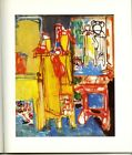 Hans HOFMANN The Pre-War Years Andre Emmerich Gallery Exhibition Catalogue 1987