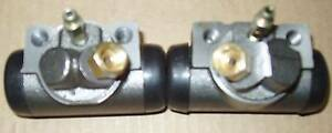 42 45 46 47 48 49 50 51 52 53 OLDSMOBILE OLDS REAR  WHEEL CYLINDERS REPLACEMENT
