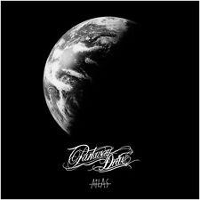 Parkway Drive 'Atlas' NEW CD SEALED Australian Hardcore Metal