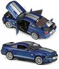 FRANKLIN MINT 2008 MUSTANG SHELBY GT,Limited Edition,New IN Box with papers