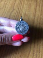 MEDAGLIA REPUBBLICA DI SAN MARINO R 10 CENTESIMI 1928 diametro 21 mm  GA
