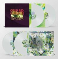 Sugar - Besides (2xLP Clear Vinyl 2020)(New/Sealed)
