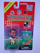 JEROME BETTIS / PITTSBURGH STEELERS 3 INCH 1998 NFL Headliners Football MIP