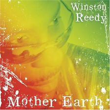 Mother Earth : Winston Reedy NEW CD MAFIA & FLUXY SPECIAL PRICE £2.99
