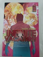 INFINITE VACATION #5 (2013) IMAGE COMICS GIANT-SIZE NICK SPENCER! CHRISTIAN WARD