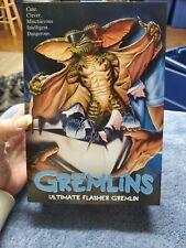 Reel Toys Neca Gremlins Ultimate Flasher Gremlins Action Figure