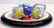 Betty Boop Liv 2 Ryd Mini Tea Set From Vandor Company, Item 11151