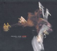 PEARL JAM : LIVE - ON TWO LEGS / CD - TOP-ZUSTAND