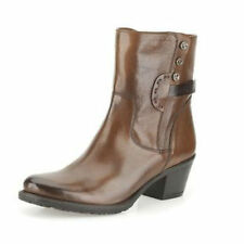 Clarks Mid Heel (1.5-3 in.) Casual Boots for Women