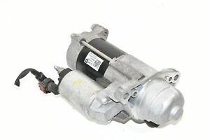 17 18 19 Chevrolet Cruze Starter Motor