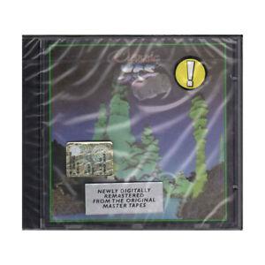 Yes CD Classic Yes / Atlantic Remastered Sigillato 0075678268724