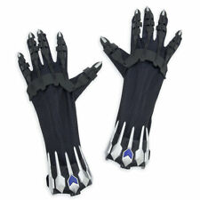 Disney Avenger Black Panther Glove Set with Battle Sounds Role Play Motion