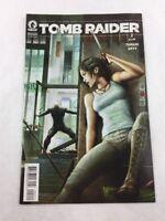 Dark Horse Comic Tomb Raider March 2016 #2 Comic Book