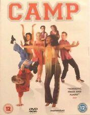 CAMP (N64) {DVD}