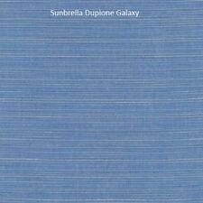 Sunbrella Dupione Galaxy 8016-0000,Indoor/Outdoor Fabric by the yard, 54